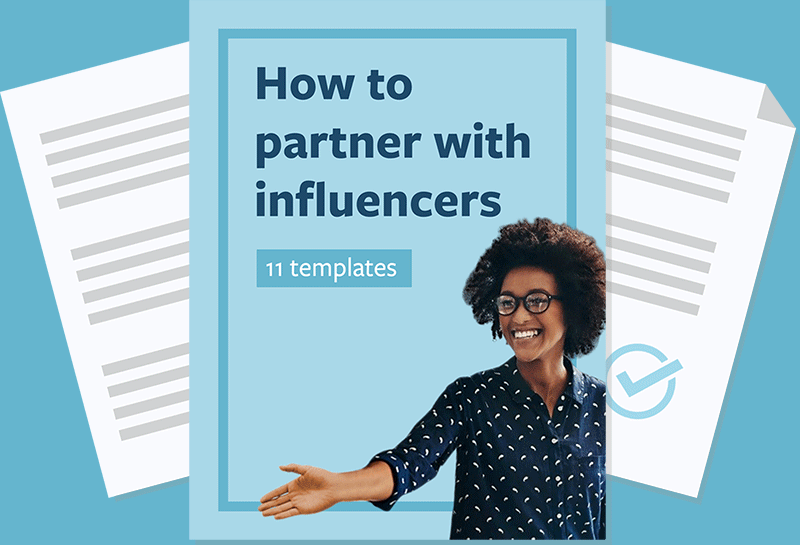 How to Partner with Influencers (10 Pitch Email Templates)