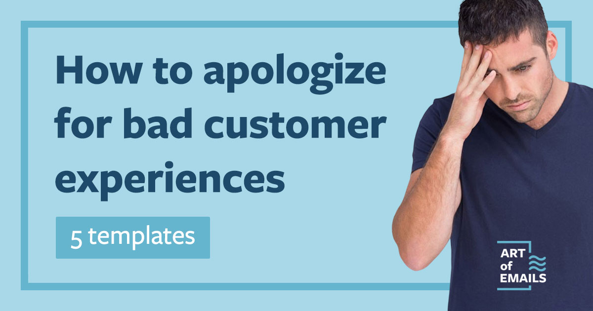 In this study, customers were much more likely to withdraw negative feedback after receiving an apology